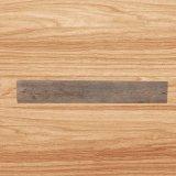 Planches de plancher de cliquetis de PVC de Lvt/carrelages en bois de vinyle