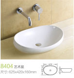 La conception populaire Meilleur prix Salle de Bain lavabo en céramique