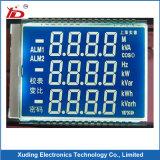160X64 grafische LCD LCD van het Type van Radertje van de Vertoning Module
