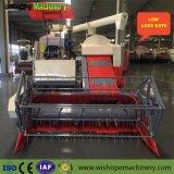 판매를 위한 4lz-5.5 Wishope DC68 DC70 유형 밀 밥 수확기