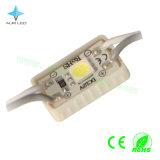 módulo de 0.24W SMD5050 1X LED para la muestra al aire libre/de interior del canal Light/LED/el rectángulo ligero impermeable