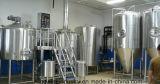 クラフトビールシステムのためのステンレス鋼1600Lの発酵タンク
