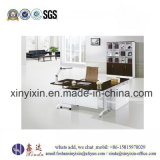 Scrittorio semplice del gestore dell'ufficio progetti della mobilia di legno della Cina (M2607#)