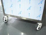 Mobiliário de Hospital Medical Armário de Aço Inoxidável