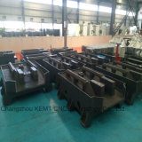 Mt52dl-21t三菱システム高精度の訓練および製粉の旋盤