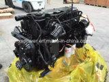 Motores diesel Isde185-30 de Cummins para el coche del vehículo del omnibus del carro/la otra máquina
