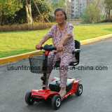 Vespa de cuatro ruedas Repow Brandd de la movilidad de la mini vespa eléctrica