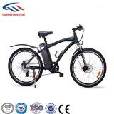 Vélo de la montagne E du moteur 48V de l'alliage d'aluminium 500W