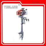 Motor Yue Lang 2.0t 4.0HP del motor externo