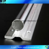 Ck45 Disque Chrome hydraulique de la tige de piston avec F7 pour le vérin pneumatique