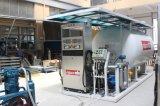Mejor diseño de la estación de patín de gas para el llenado de gas