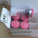 Peptide van het Poeder van de Supplementen van Bodybuilding Steroid Acetaat 140703-51-1 van Hexarelin