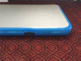 Luft-Spur-Fußboden Tumbl Trak aufblasbare Luft-stolpernde Spur-Gymnastik
