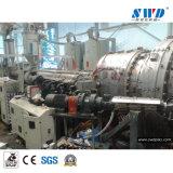 160mm-450mm PE/HDPE 관 밀어남 생산 라인