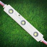 SMD 2835 Módulo LED de color blanco puro con lente de 160 grados para firmar cartas