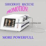 De Machine van de Drukgolf van de Behandeling van de lage Rugpijn/Het Apparaat van de Schokgolf van de Behandeling Podiatric/de Fysieke Medische Apparatuur van de Therapie