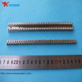 Sourcing de composants du fabricant d'acier de la Chine