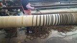 Absaugung-/Einleitung-Gummischlauchleitung