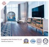 Mobília económica Starred do quarto do hotel com projeto delicado (YB-GN-1)