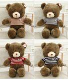 Mooi Teddybeer Gevuld Speelgoed Plushed