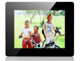 Casa Durable 8 pulgadas LCD Full HD 1080p Digital Photo Frame