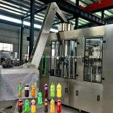 Embotelladora automática de la CDS y embotelladora de la bebida carbónica