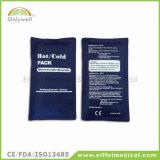 救急処置のための再使用可能な物理療法の氷の熱くか冷たいパック