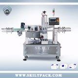 Karton van de Machine van de Etikettering van de Sticker clm-S van Skilt het Zelfklevende Automatische