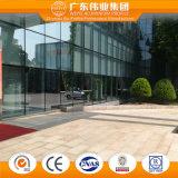 5つの星ホテルおよびオフィスのための完全なガラスカーテン・ウォールシステム