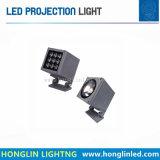 Projector do diodo emissor de luz da luz 20W 40W do assoalho do jardim do diodo emissor de luz