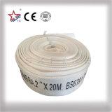 Mangueira de incêndio de alta pressão 77mm do PVC 1.3MPa