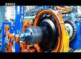 12.00R20 Todos los neumáticos para camiones de acero con una fuerte tracción y agarre el rendimiento