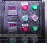 Misturador pequeno do misturador do removedor do pó do investimento de Superbmelt