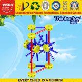 L'éducation de remise en forme de blocs de taille moyenne Thinkertoyland Toy