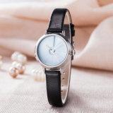 Reloj caliente del cuarzo de la venta del reloj de la aleación del regalo de la manera de lujo de la mujer (Wy-133C)