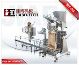 reinigende Verpackungsmaschine des Puder-50kg (Fülle nach Gewicht)