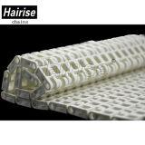 Hairise Har2541 Grade embutida o tapete de transporte utilizado em óleos vegetais