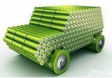 De Batterij van O2 van Li (NiCoMn), LiFePO4, LFP, het Fosfaat van het Ijzer van het Lithium, de Batterij van de Macht