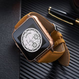 Montre intelligente de Bluetooth d'écran tactile de Pinwei Pwx7 avec l'appareil-photo pour la montre-bracelet androïde Smartwatch de SIM Whatsapp de support d'usure d'Apple