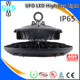 alto indicatore luminoso della baia di 100W LED, illuminazione industriale