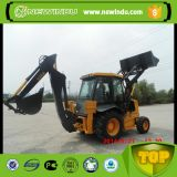 Petite tractopelle Changlin 630