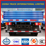 10t Diesel HOWO Lichte Vrachtwagen voor Verkoop van China