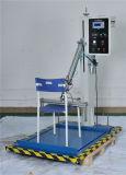 آليّة مكسب [إقويبمنتوفّيس] كرسي تثبيت مسند ظهر إختبار آلة