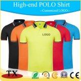 Logo personnalisé de haute qualité Promotion Polo
