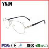 Eyeglasses металла Ynjn профессионального изготовления Китая Unisex (YJ-J8128)