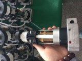 80/120 de motor tubular elétrico do nanômetro para a porta do obturador do rolo