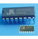 Pyroelectric CI elaborante infrarosso (BISS0001) per l'applicazione del sensore di PIR