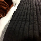 210t Taffeta de nylon com tecido acolchoado para roupa