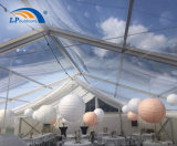шатры партии шатёр PVC 12X30m напольные прозрачные для случаев