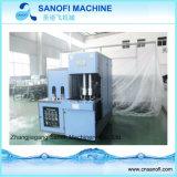 Semi-automático do equipamento de sopro de garrafas PET